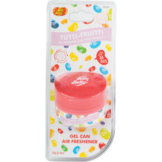 Jelly Belly Cannister Air Freshener - Tutti-Fruitti, 70g, , scanz_hi-res