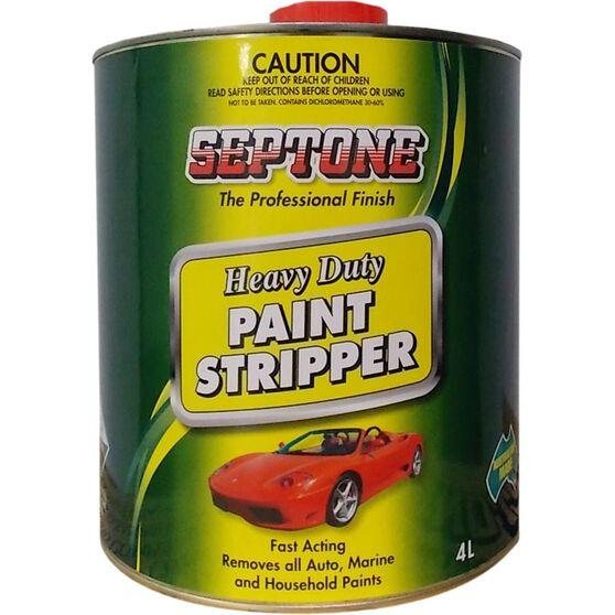 Septone Paint Stripper - 4 Litre, , scanz_hi-res