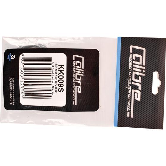 Calibre Exhaust Flange Gasket - KK009/KK009S, , scanz_hi-res