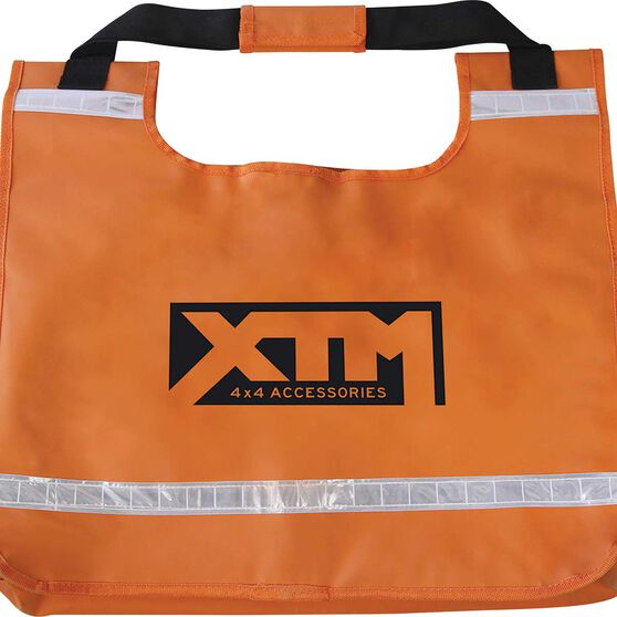 XTM Winch and Strap Dampener, , scanz_hi-res