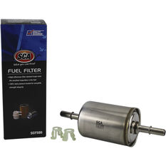 SCA Fuel Filter SCF586 (Interchangeable with Z586), , scanz_hi-res