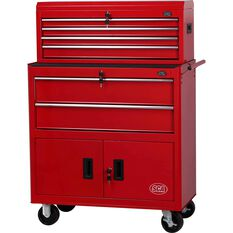 SCA Tool Cabinet - 6 Drawer, Combo - 36 inch, , scanz_hi-res