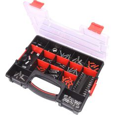 ToolPRO Plastic Organiser 15 Compartment, , scanz_hi-res