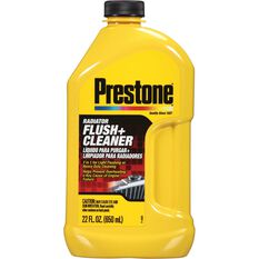 Prestone Radiator Flush and Cleaner - 600mL, , scanz_hi-res