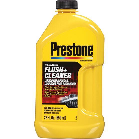 Prestone Radiator Flush and Cleaner - 600mL, , scanz_hi-res