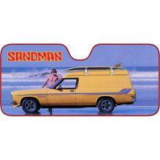 Holden Sandman Sunshade - Fashion, Accordion, Front, , scanz_hi-res