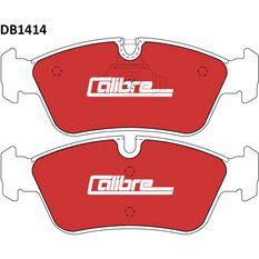 Calibre Disc Brake Pads - DB1414CAL, , scanz_hi-res