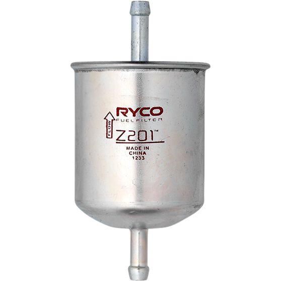 Fuel Filter - Z201, , scanz_hi-res