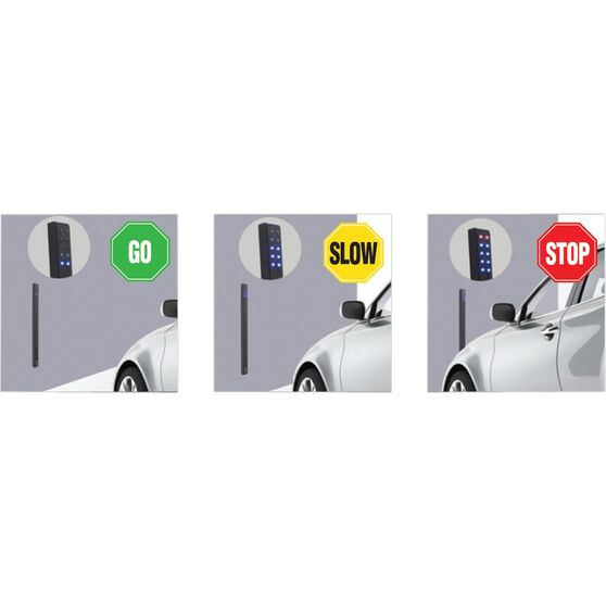 Electronic Parking Aid Sensor, , scanz_hi-res
