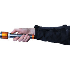 Ridge Ryder Aluminium Torch - LED, T2, 2C, , scanz_hi-res