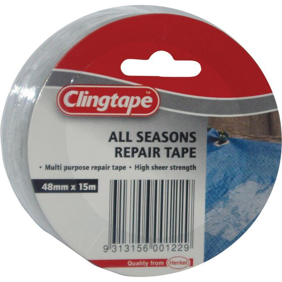Tape Cling - All seasons, Repair, , scanz_hi-res
