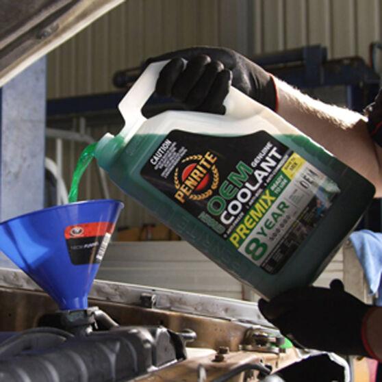 Penrite Green OEM Coolant Premix  5 Litre, , scanz_hi-res