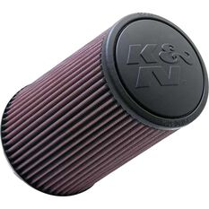 K&N Pod Air Filter - 4 inch, KN RE-0870, , scanz_hi-res