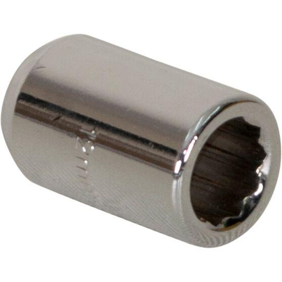 Calibre Wheel Nuts, Tapered Slim, Chrome - SLIMN12125, 12mm x 1.25mm, , scanz_hi-res