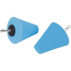 Blue Polishing Cone - Medium, , scanz_hi-res