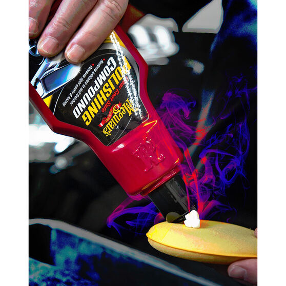 Meguiar's Polishing Compound - 473mL, , scanz_hi-res