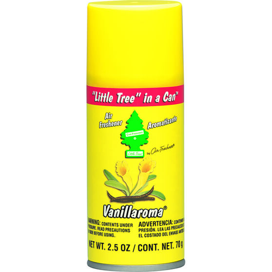 Little Trees Air Freshener -  Vanillaroma, 70g, , scanz_hi-res