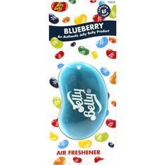 Jelly Belly 3D Air Freshener - Blueberry, , scanz_hi-res