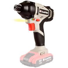 ToolPRO Impact Driver Skin - 18V, , scanz_hi-res