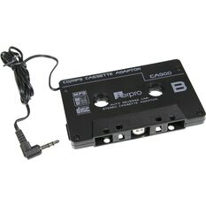 Cassette Adapter Ki, , scanz_hi-res