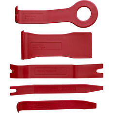 ToolPRO Door Trim Remover Set 5 Piece, , scanz_hi-res