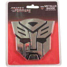 Badge Sticker - Autobots, , scanz_hi-res