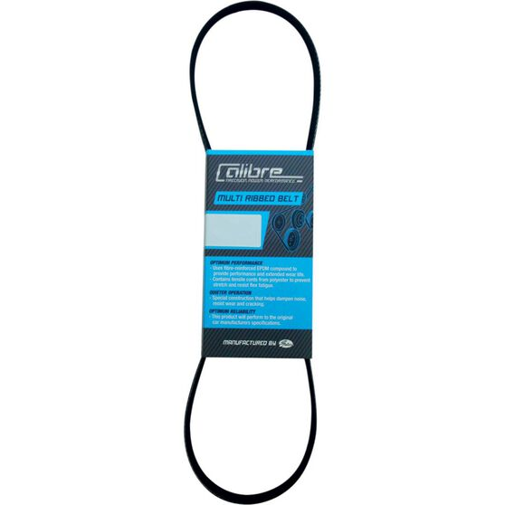 Calibre Drive Belt - 5PK1015, , scanz_hi-res