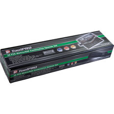 ToolPRO Spanner Set Jumbo Metric/SAE 38 Piece, , scanz_hi-res