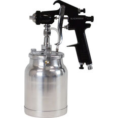 Blackridge High Pressure Spray Gun Heavy Duty 1000mL, , scanz_hi-res