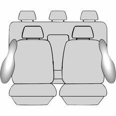 Ilana Horizon Tailor Made Pack for Mitsubishi Triton MQ Dual Cab 01/15+, , scanz_hi-res