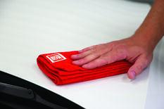 Autoglym Hi-Tech Finishing Microfibre Cloth, , scanz_hi-res