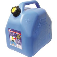 Kerosene Can - 20 Litre, , scanz_hi-res
