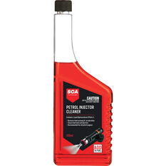 SCA Petrol Injector Cleaner  300mL, , scanz_hi-res