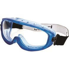 Bolle Safety Goggles - Atom, Clear, , scanz_hi-res
