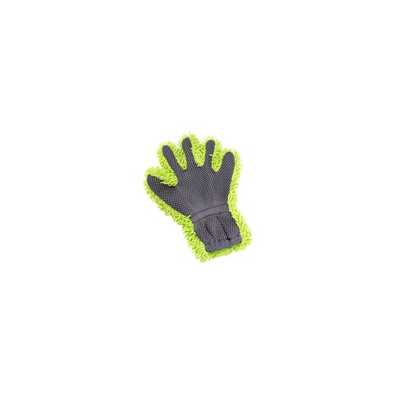 Turtle Wax Microfibre Dual Action Gorilla Glove, , scanz_hi-res