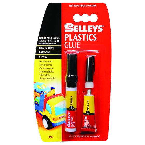 Plastics Glue - 3mL, , scanz_hi-res