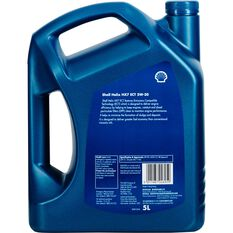 Shell Helix HX7 ECT Engine Oil - 5W-30 5 Litre, , scanz_hi-res