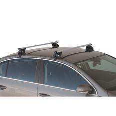 Prorack P-Bar Roof Racks Pair 1350mm P17, , scanz_hi-res