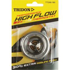 Tridon High Flow Thermostat - TT298-180, , scanz_hi-res