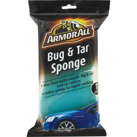 Armor All Bug  and  Tar Sponge, , scanz_hi-res