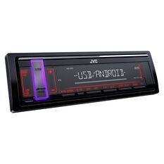 JVC Digital Media Player - KDX161, , scanz_hi-res