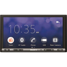 Sony XAV-AX3000 Apple Carplay & Android™ Auto Head Unit, , scanz_hi-res