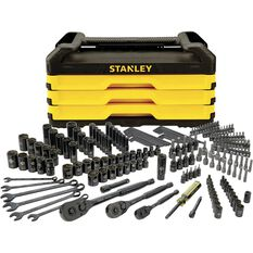 Stanley Blitz Box Tool Kit - 203 Piece, , scanz_hi-res