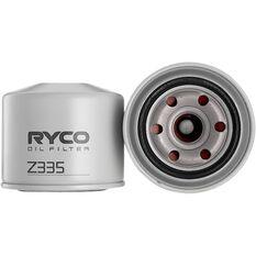 Ryco Oil Filter Z335, , scanz_hi-res