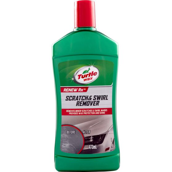 Turtle Wax Scratch and Swirl Remover - 473mL, , scanz_hi-res