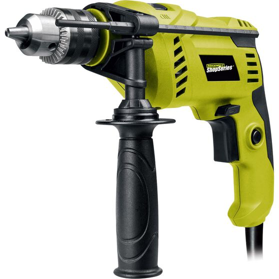 Rockwell ShopSeries Impact Drill - 710W, , scanz_hi-res
