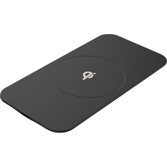 Cabin Crew Super Slim Qi Wireless Charging Pad, , scanz_hi-res