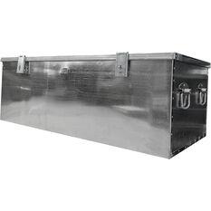 SCA Galvanised Tool Box 265 Litre, , scanz_hi-res