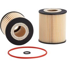 Ryco Oil Filter R2604P, , scanz_hi-res