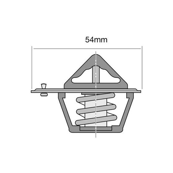 Tridon Thermostat - TT241-180, , scanz_hi-res